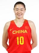 Headshot of Wen Lu