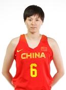 Headshot of Shanshan Li