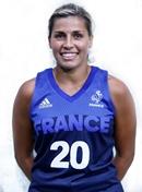 Headshot of Amel Bouderra