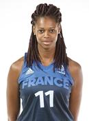 Headshot of Valeriane Ayayi