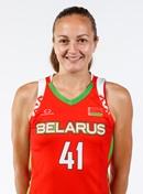 Profile image of Yuliya RYTSIKAVA