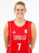 Headshot of Sara Krnjic