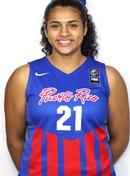 Profile image of Gianna Marice RODRIGUEZ CANTOS