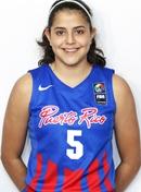 Headshot of Veronica Cancio