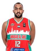 Profile image of Qais Omar ALSHABEBI