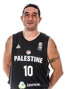 Headshot of Ibrahim Habash