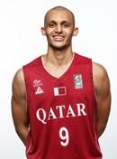 Headshot of Mohamed Hassan Mohamed
