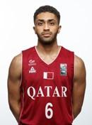 Headshot of Mansour Elhadary