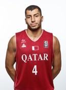 Headshot of Abdulrahman Saad
