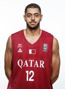 Headshot of Yehia Abdelhaleem