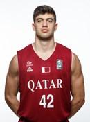 Headshot of Nasser Al-Rayes