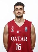 Headshot of Mohamed Abdelkawy