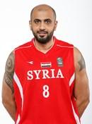 Headshot of Al Hakam Abd Allah