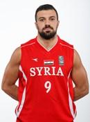 Headshot of Tarek Aljabi