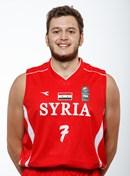 Profile image of Khalel KHORI
