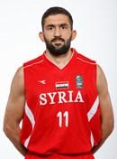 Headshot of Jamil Saddir