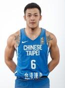 Headshot of Yi-Hsiang Chou