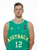 Headshot of Daniel Kickert
