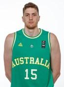 Headshot of Matthew Hodgson