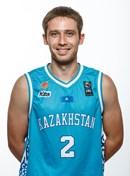 Headshot of Azim Yagodkin