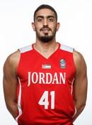 Headshot of Ali Jamal Zaghab