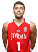 Headshot of Amin Abu Hawwas