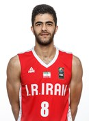 Headshot of Behnam Yakhchali