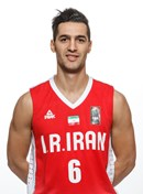 Headshot of Farid Aslani