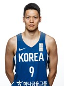 Headshot of Sunhyung Kim