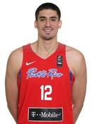 Headshot of Jorge Bryan Díaz