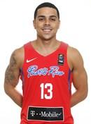 Headshot of Angel Rodriguez