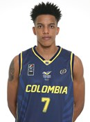 Headshot of Luis Almanza