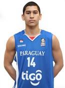 Profile image of Jose Daniel BARRETO ALARCON
