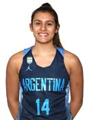 Profile image of Florencia CHAGAS