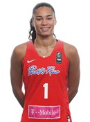 Headshot of Tayra Melendez