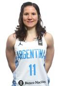 Profile image of Melisa GRETTER