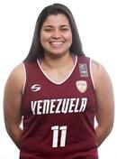 Headshot of Mariana Duran