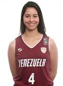 Headshot of Thalia Garcia