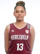 Headshot of Marielka Garate