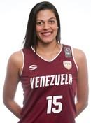 Headshot of Siuly Marcano