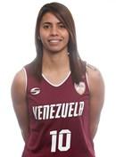 Headshot of Luisana Ortega