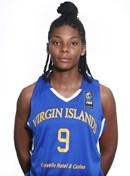 Headshot of Lanese Bough