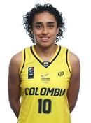 Headshot of Mabel Martínez