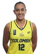 Headshot of Jenifer Muñoz