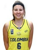 Headshot of Maria Delgado