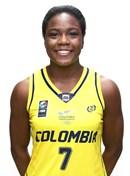 Headshot of Mayra Caicedo