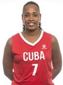 Headshot of Lisdeyvi Martinez