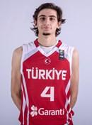 Headshot of Ömer Yasir KÜCÜK