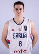 Profile image of Stevan KARAPANDZIC