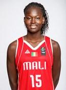 Profile image of Aminata Brahima SANGARE